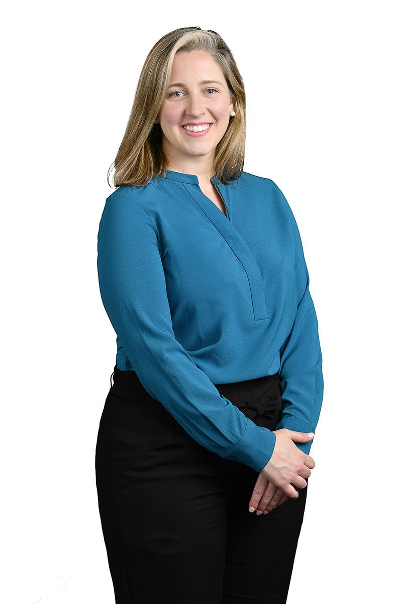 Amanda Rainville
