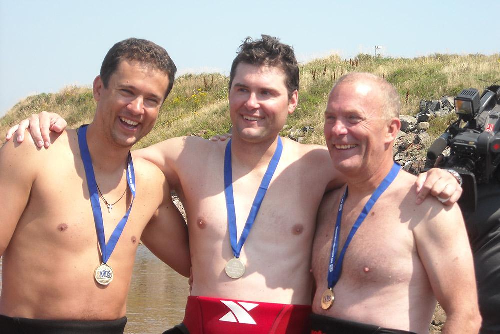The Big Swim 2011
