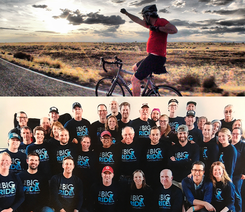 The Big Ride 2017