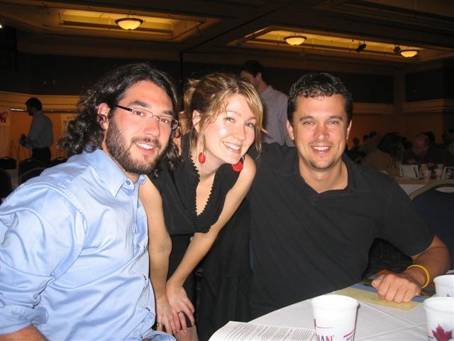 Energy Atlantica 2006