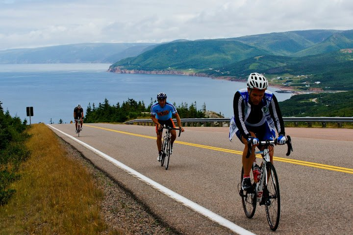 The Big Ride 2012