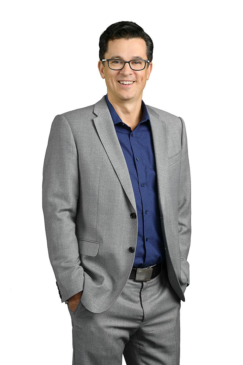 Todd McDonald